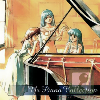 Ys Piano Collection